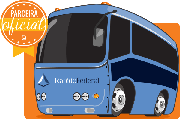 Rápido Federal Bus Company - Oficial Partner to online bus tickets