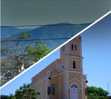Boletos de autobús - Belo Jardim a Custódia