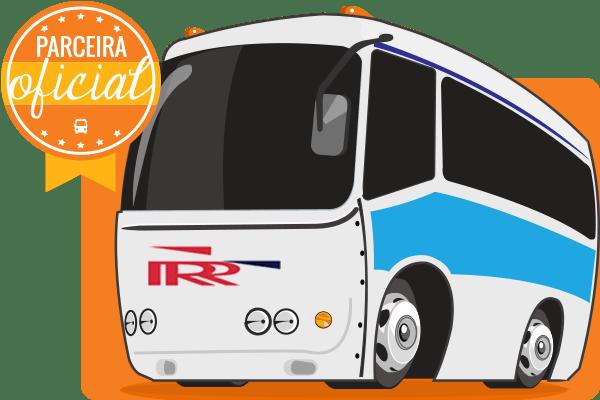 Rápido Ribeirão Bus Company - Oficial Partner to online bus tickets
