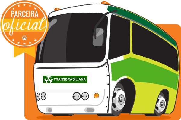 Transbrasiliana - Oficial Partner to online bus tickets