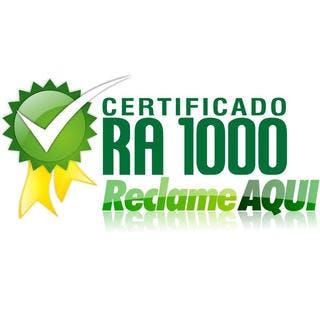 BrasilbyBus.com recebe Selo RA1000 no ReclameAQUI®