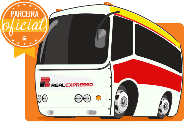 Real Expresso Bus Company - Oficial Partner to online bus tickets