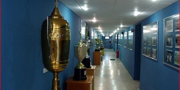 Museu de Esportes - São José dos Campos - SP