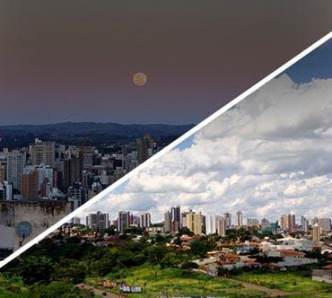 Boletos de autobús - Campinas a São Carlos
