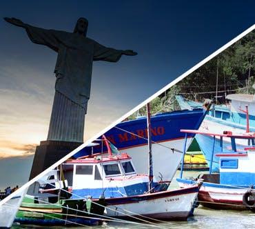 Rio de Janeiro x Vila Velha