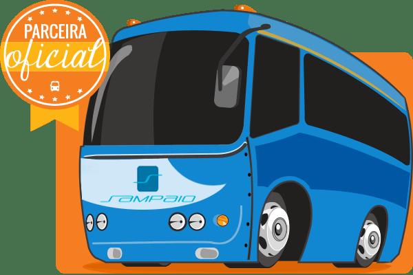 Empresa de Bus Sampaio - Canal Oficial para la venta de billetes de autobús
