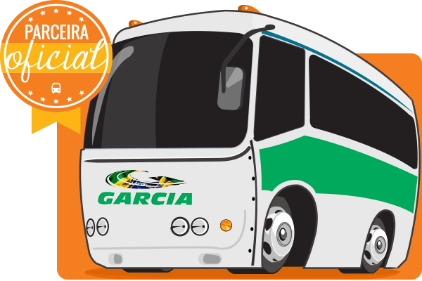 Empresa de Bus Garcia - Canal Oficial para la venta de billetes de autobús