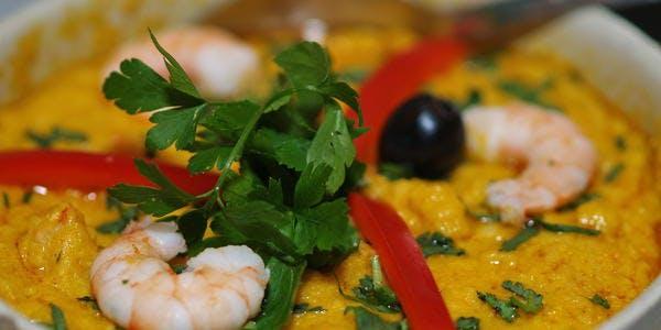 Gastronomia - Cabo Frio - RJ