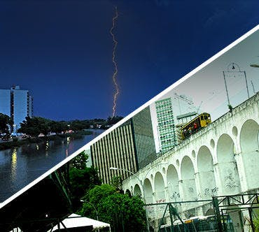 Resende x Rio de Janeiro
