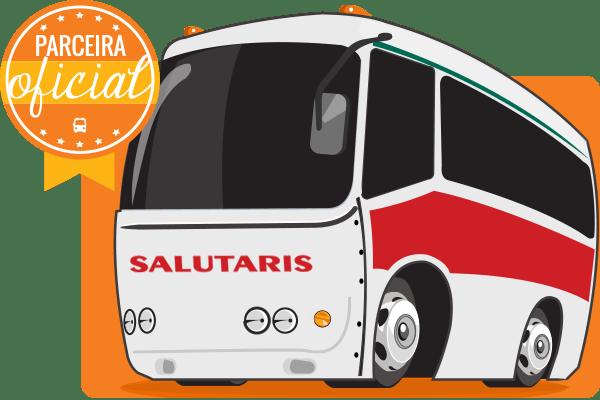 Empresa de Bus Salutaris - Canal Oficial para la venta de billetes de autobús