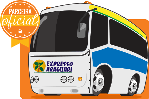 Expresso Araguari Bus Company - Oficial Partner to online bus tickets