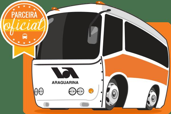 Empresa de Bus Araguarina - Canal Oficial para la venta de billetes de autobús