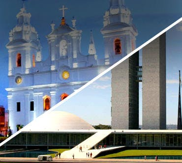 Bus tickets - Belém x Brasília