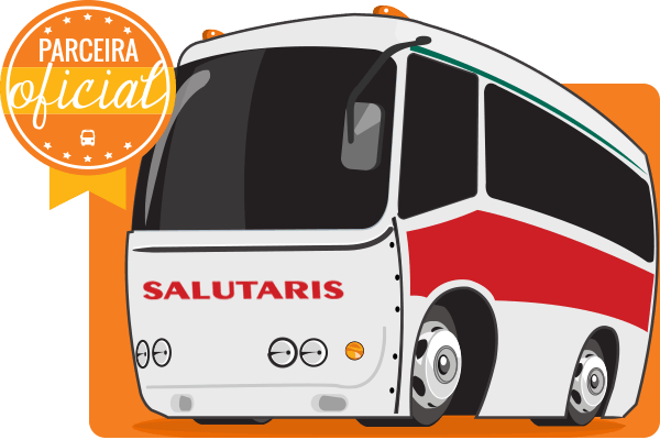 Salutaris Bus Company - Oficial Partner to online bus tickets
