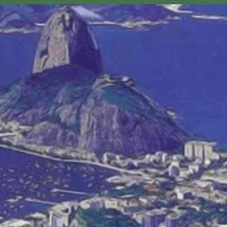 Passagem de ônibus para o Rio de Janeiro