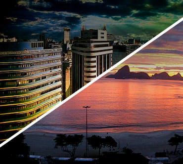 Boletos de autobús - Belo Horizonte a Niterói