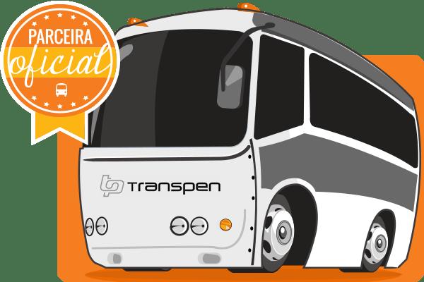 Transpen - Parceiro Oficial para venda de passagens de ônibus