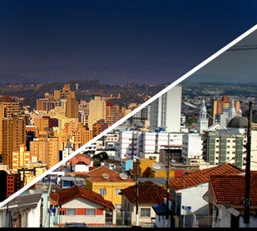 Passagem de ônibus - Campinas x Pouso Alegre