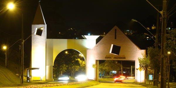 Bairro Santa Felicidade - Curitiba - PR