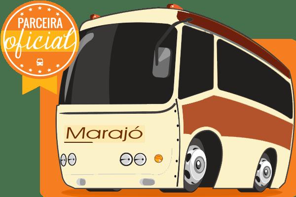 Viação Rápido Marajó - Parceiro Oficial para venda de passagens de ônibus