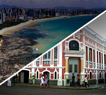 Bus tickets - Fortaleza x Sobral