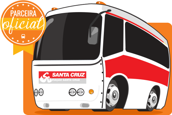 Santa Cruz Bus Company - Oficial Partner to online bus tickets