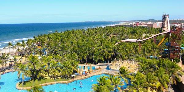Beach Park - Fortaleza - CE