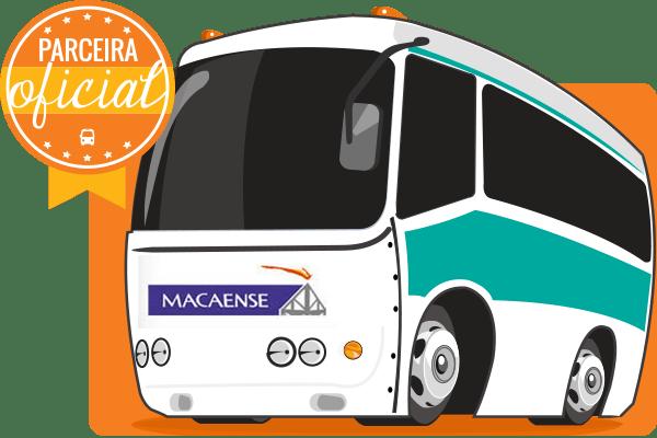 Empresa de Bus Macaense - Canal Oficial para la venta de billetes de autobús