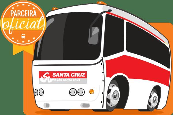 Empresa de Bus Santa Cruz - Canal Oficial para la venta de billetes de autobús