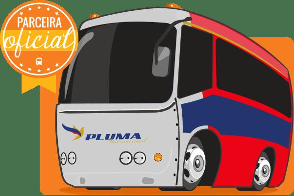 Pluma Bus Company - Oficial Partner to online bus tickets