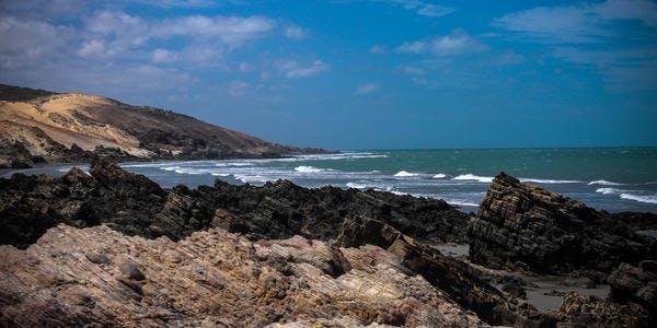 Praias - Jericoacoara - CE