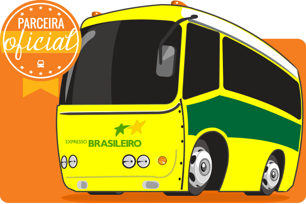 Expresso Brasileiro - Canal Oficial para la venta de billetes de autobús