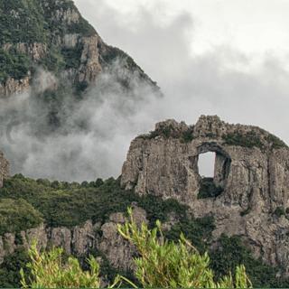 Viagem de ônibus entre Florianópolis e Urubici