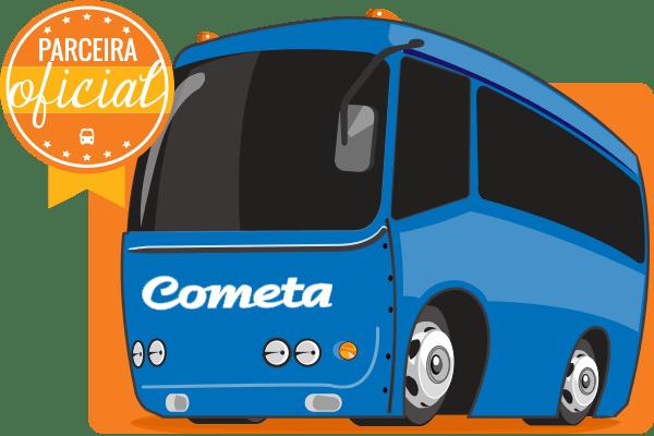 Empresa de Bus Cometa - Canal Oficial para la venta de billetes de autobús