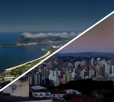 Bus tickets - Rio de Janeiro x Campinas