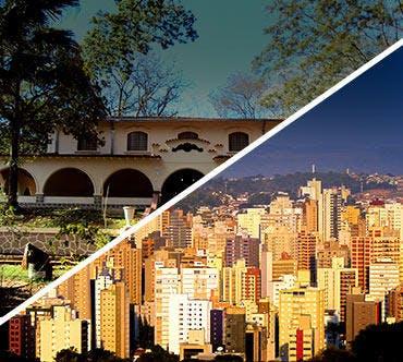 Ribeirão Preto x Campinas