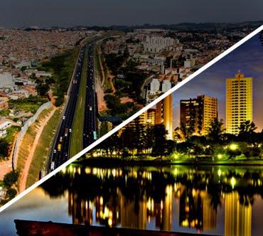 Passagem de ônibus - São Paulo x Londrina