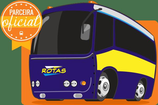 Rotas do Triângulo Bus Company - Oficial Partner to online bus tickets