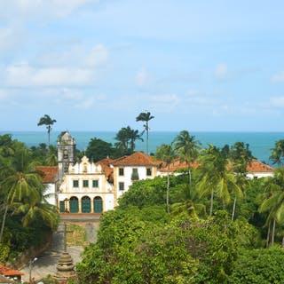Viagem de ônibus entre Maceió e Recife