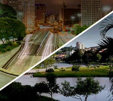 São Paulo a Bragança