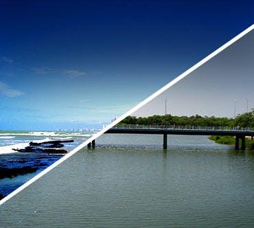 Recife a Mossoró
