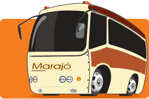 Rápido Marajó - Oficial Partner to online bus tickets