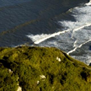 Visite a Ilha do Mel