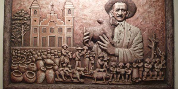 Museus - Caruaru - PE