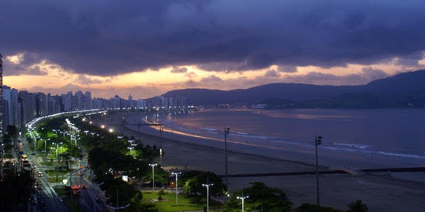Santos - SP