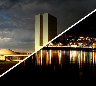 Brasília x Itumbiara