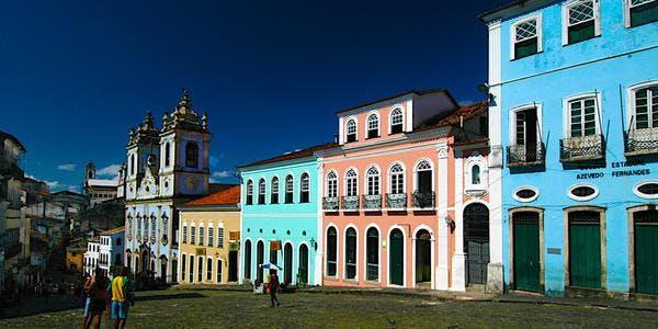Pelourinho - Salvador - BA