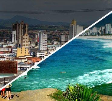 Passagem de ônibus - Pouso Alegre x Rio de Janeiro