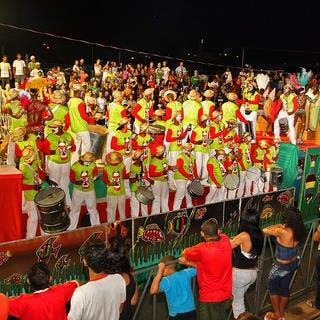 Carnaval em Belo Horizonte