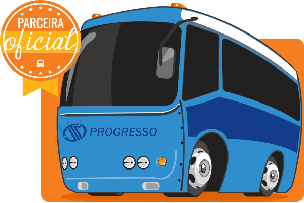 Progresso Recife Bus Company - Oficial Partner to online bus tickets